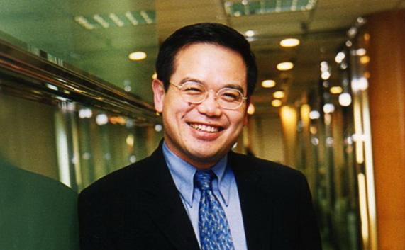 丁学文  Gary Ding
