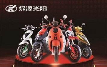 杭州光阳动力技术有限公司